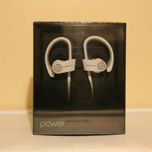 Powerbeats2 Wireless Beats by Dre Headphones